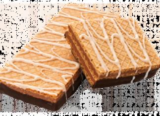 """Вафли """"Шоколадно-сливочные"""""""