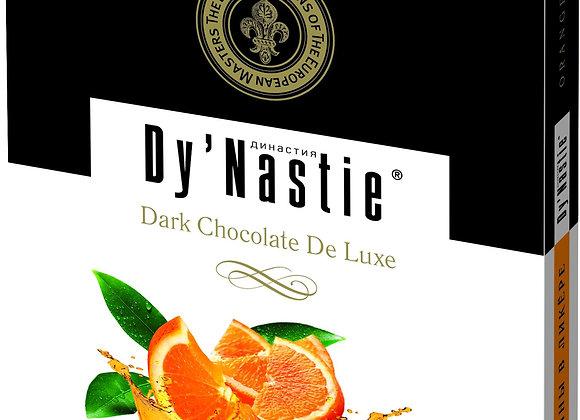 "Шоколад ""Dy' Nastie"" апельсины в ликере"