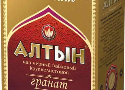 "Чай весовой ""Алтын"" Премиум Гранат"