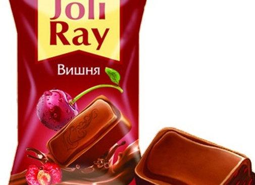 """Конфеты """"Joli Ray"""" с Вишней"""