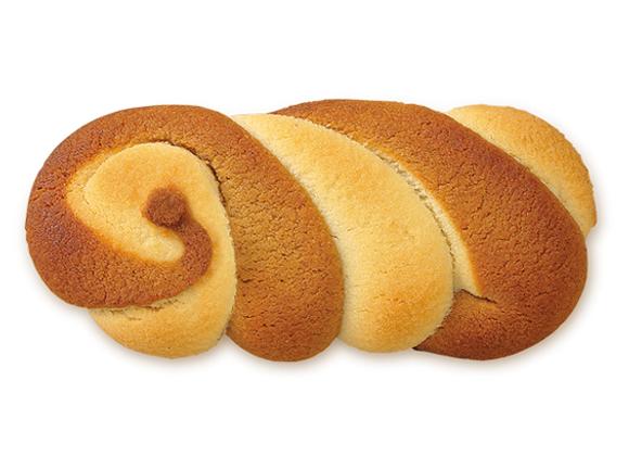 """Сдобное печенье """"Завитушки"""""""