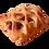 Thumbnail: Штрудель с фруктовой начинкой