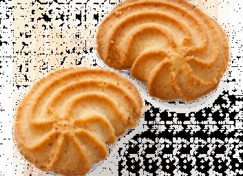 """Сдобное печенье """"Мадагаскар"""" с творогом"""