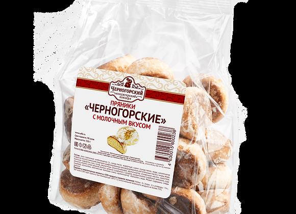 """Пряники """"Черногорские"""" с молочным вкусом"""