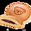 """Thumbnail: """"Доро Яки"""" с фруктовой начинкой лесные ягоды"""