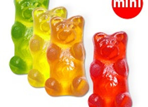"Жевательный мармелад ""дЖу-дЖу-дЖув"" mini медвежата"