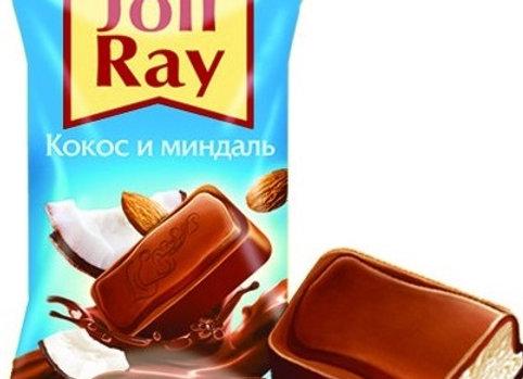 """Конфеты """"Joli Ray"""" с Кокосом и миндалем"""