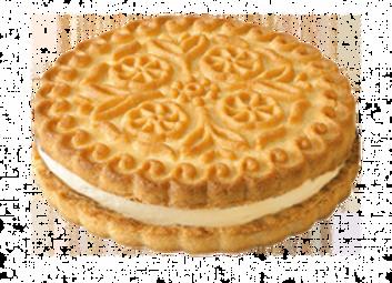 "Сахарное печенье  ""Романтика вкуса"""