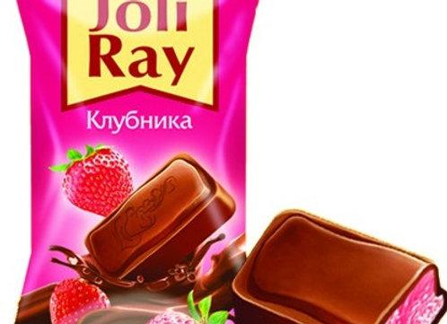 """Конфеты """"Joli Ray"""" с Клубникой"""