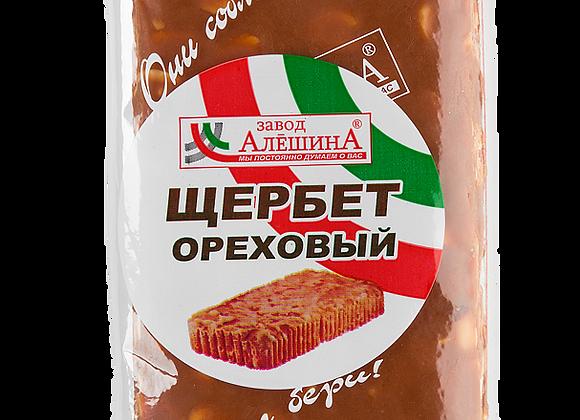 Щербет ореховый