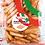 Thumbnail: Палочка хлебная с кунжутом