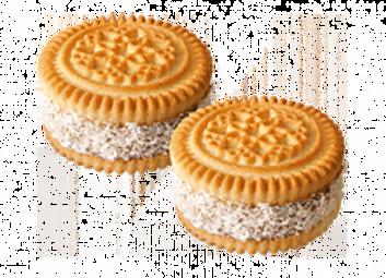 "Сахарное печенье   ""Сувенир Малышу"""