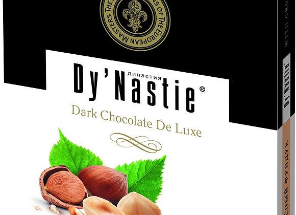 "Шоколад ""Dy' Nastie"" с дробленым фундуком"