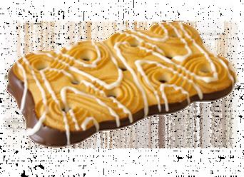 """Сахарное печенье  """"Ажурная сладость"""""""