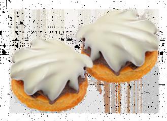 """Сдобное печенье  """"Любимая лапочка"""""""