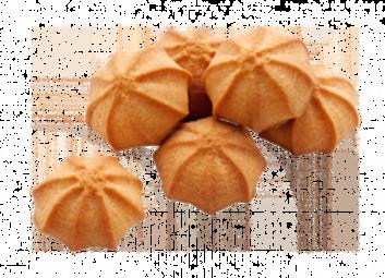 """Сдобное печенье  """"Свет звезды"""""""
