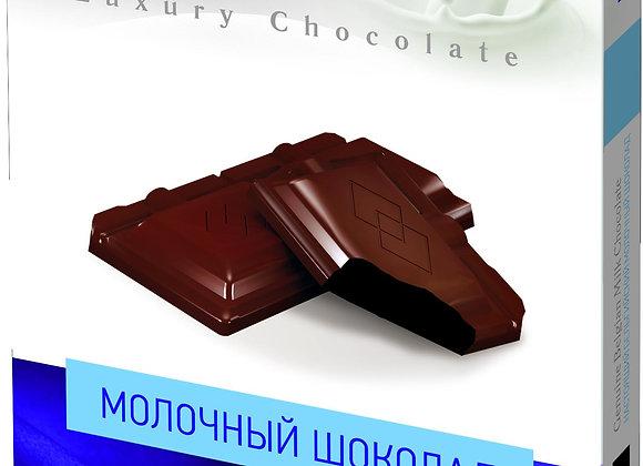 """Шоколад """"Sun milk"""" молочный"""