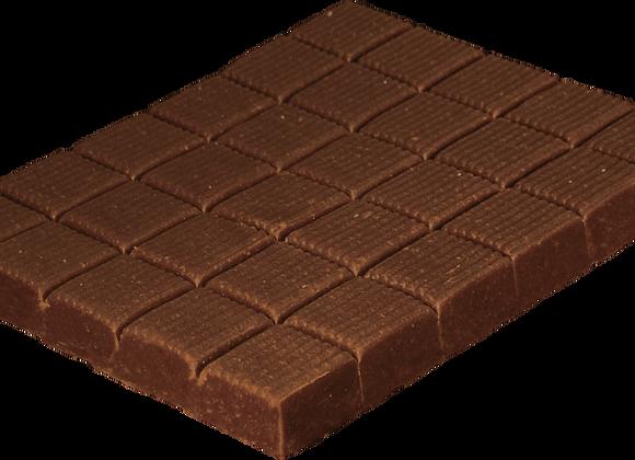 Ирис со вкусом шоколада