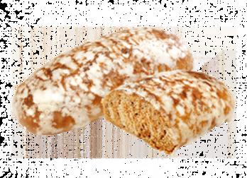 """Пряники """"Черногорские"""" с арахисом"""