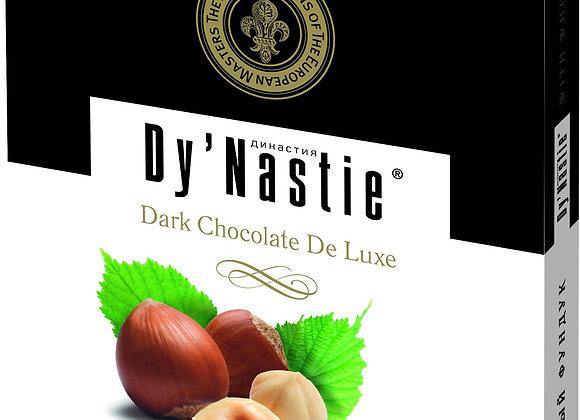 """Шоколад """"Dy' Nastie"""" с цельным фундуком"""