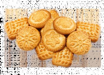 """Сахарное печенье """"Сладкая россыпь"""""""
