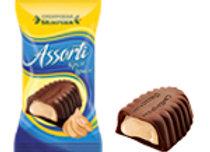"Конфеты ""Assorti"" крем-брюле"