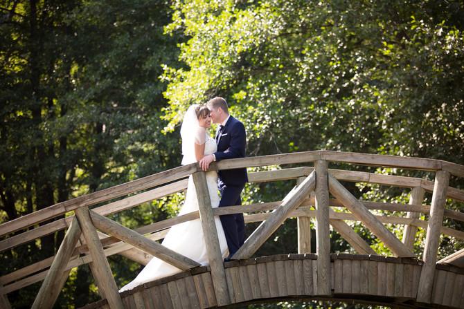 Mariage d'Océane et Wilfried - Sainte Sigolène Haute-Loire 43