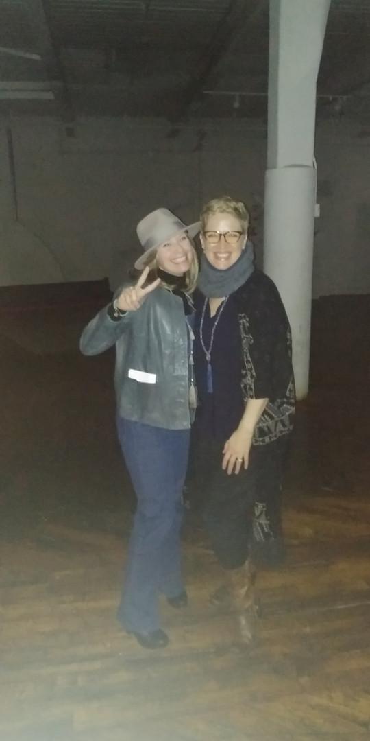 Julia + guest