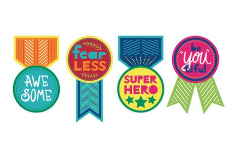 Empowerment Badges