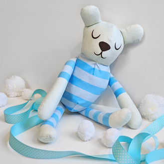 Custom Plush Bear Toy