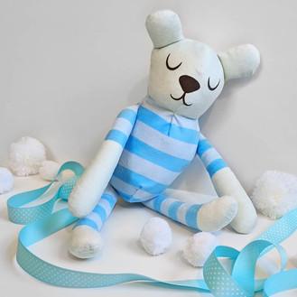 Custom Plush Bear Toy
