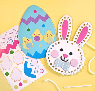 Easter Crafting Kits