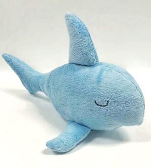 Custom Plush Shark Toy