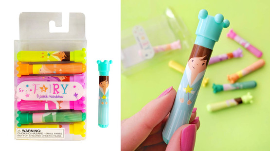 Fairy Markers