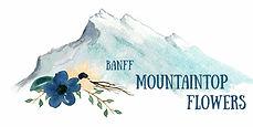 Banff Mountaintop Flowers