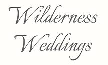 Wilderness Weddings logo.png