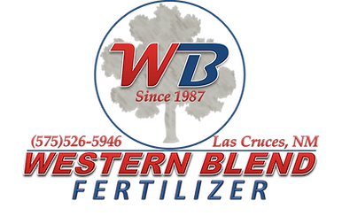 Western Blend Fertilizer