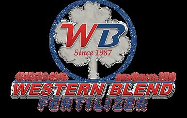 Western Blend Fertilizer