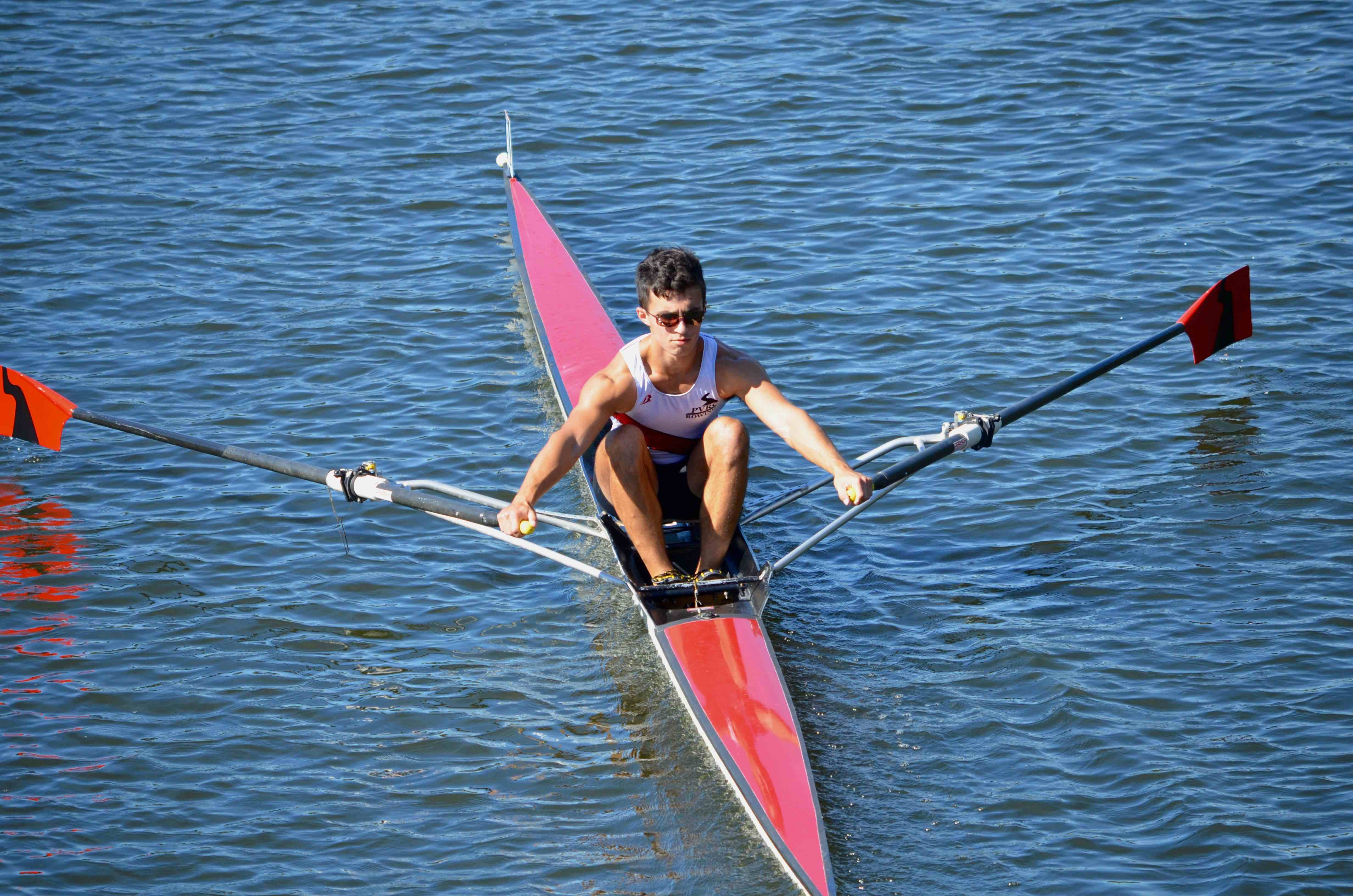 PVRC Youth Rowing, Springfield Youth Rowing, Learn to Row