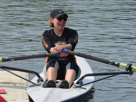 FREE! learn to row and paddle