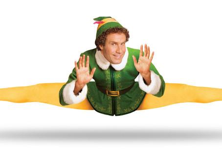 "ELF! ""Moving Movie"" This Sunday"