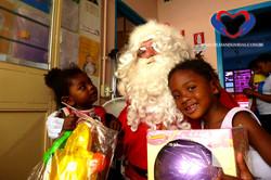 Ação de Natal 2015
