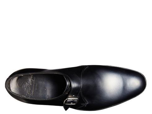 Ambrose Black Calf