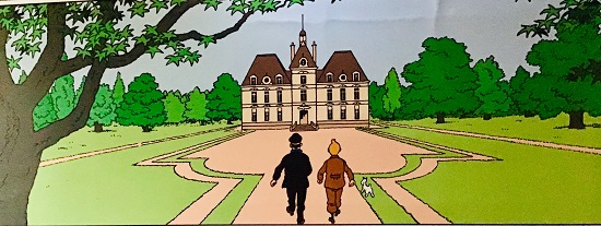 ChâteaudeCheverny