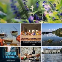 Touraine #loirevalley #wine #gastronomie