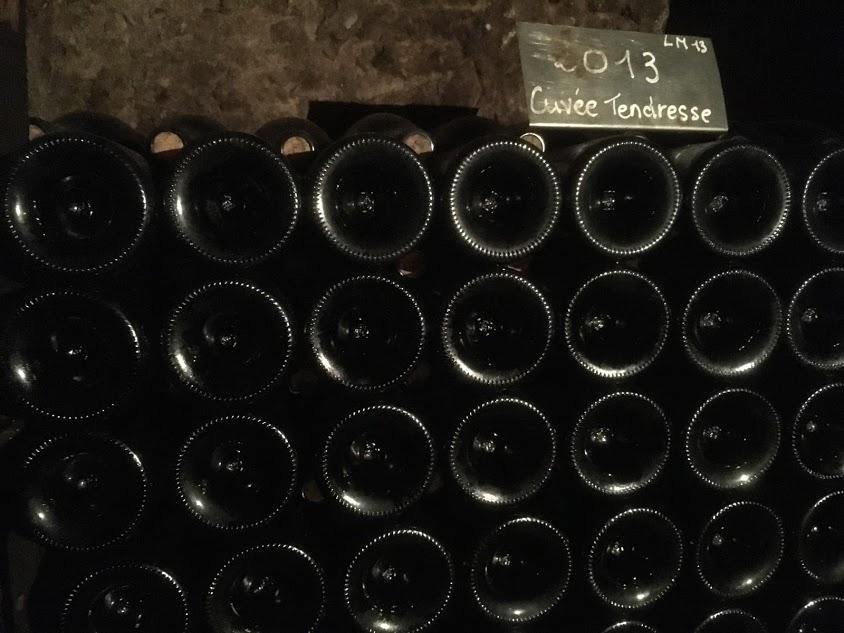 Jean-Charles Cathelineau viticulteur