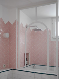 AGENCE MARN DECO - PROJET NEUILLY-SUR-MA