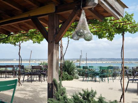 Mes belles adresses Déco et Lifestyle au Cap Ferret