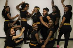 ACS Dance Team