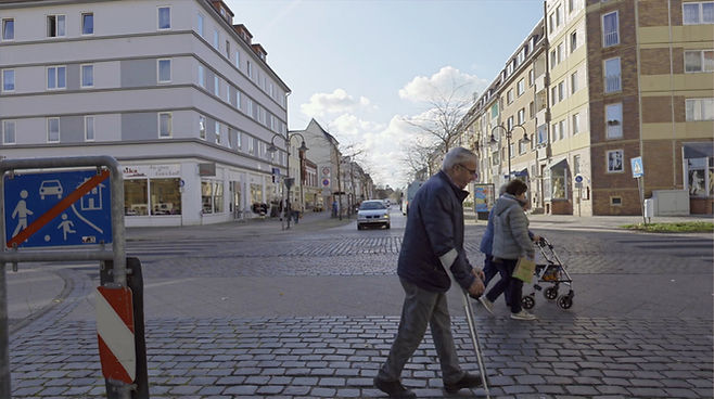 Wittenberge - gesichter der Stadt
